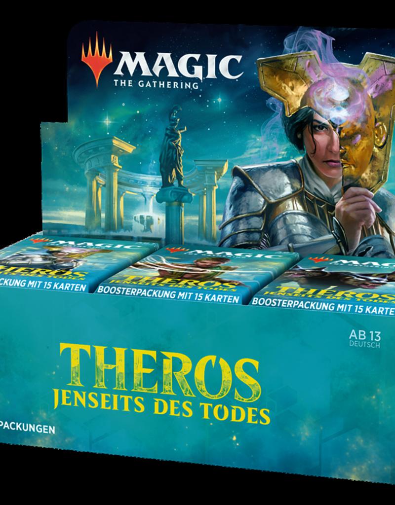 MTG - Theros MTG - Theros Beyond Death Booster Display (36 Packs) - DE