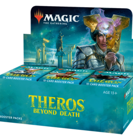 MTG - Theros MTG - Theros Beyond Death Booster Display (36 Packs) - EN