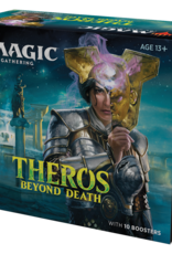 MTG - Theros MTG - Theros Beyond Death Bundle - EN