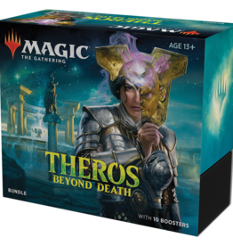 MTG - Theros MTG - Theros Beyond Death Bundle - EN