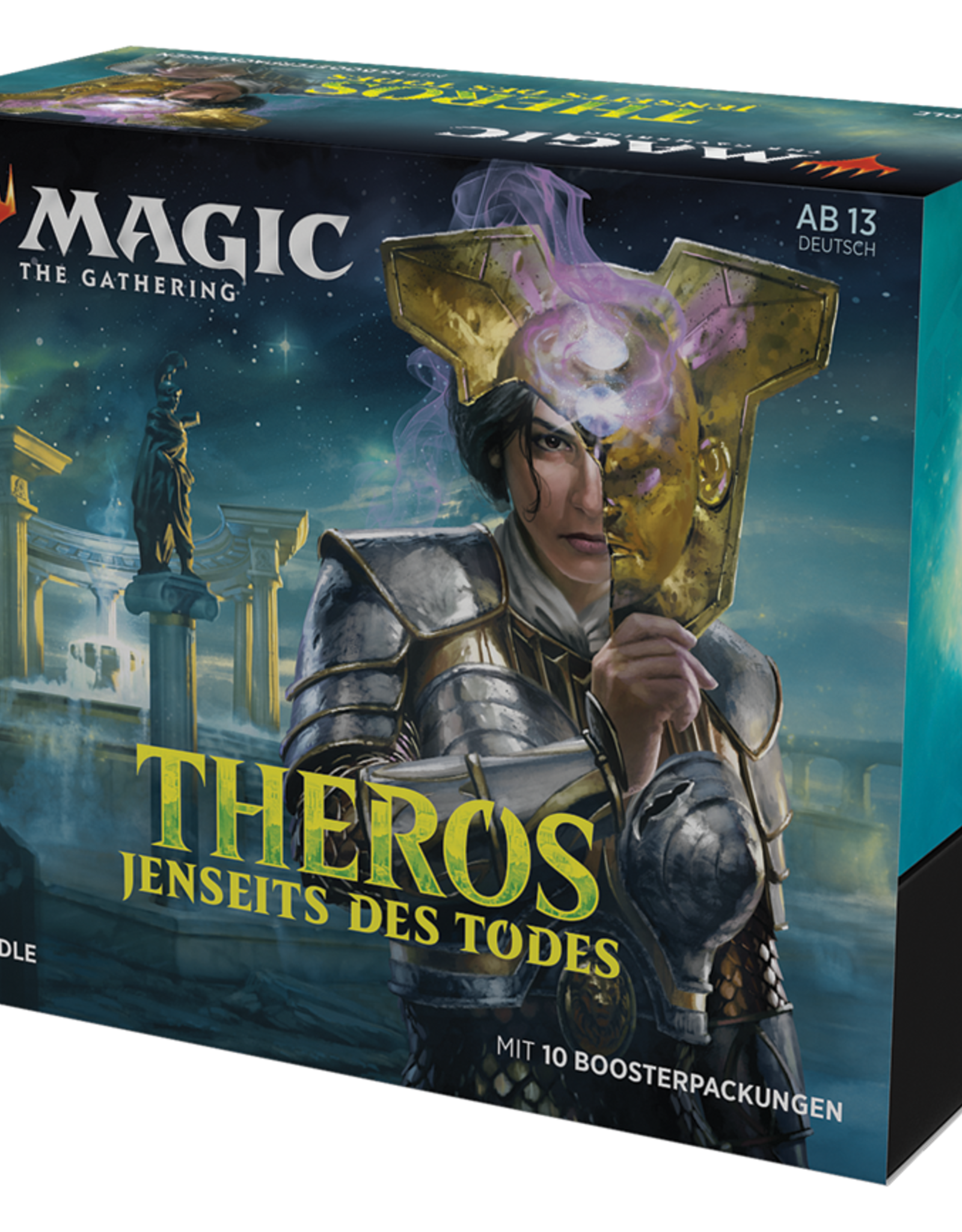 MTG - Theros MTG - Theros Beyond Death Bundle - DE