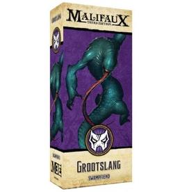 WYR - Malifaux Miniaturen Grootslang