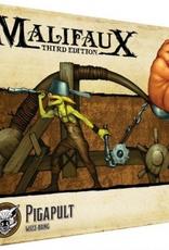 WYR - Malifaux Miniaturen Pigapult