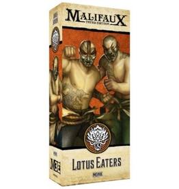 WYR - Malifaux Miniaturen Lotus Eater