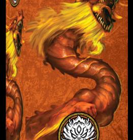 WYR - Malifaux Miniaturen Dawn Serpent