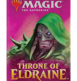 MTG - Throne of Eldraine MTG - Throne of Eldraine Collector Booster Display (12 Boosters) - EN