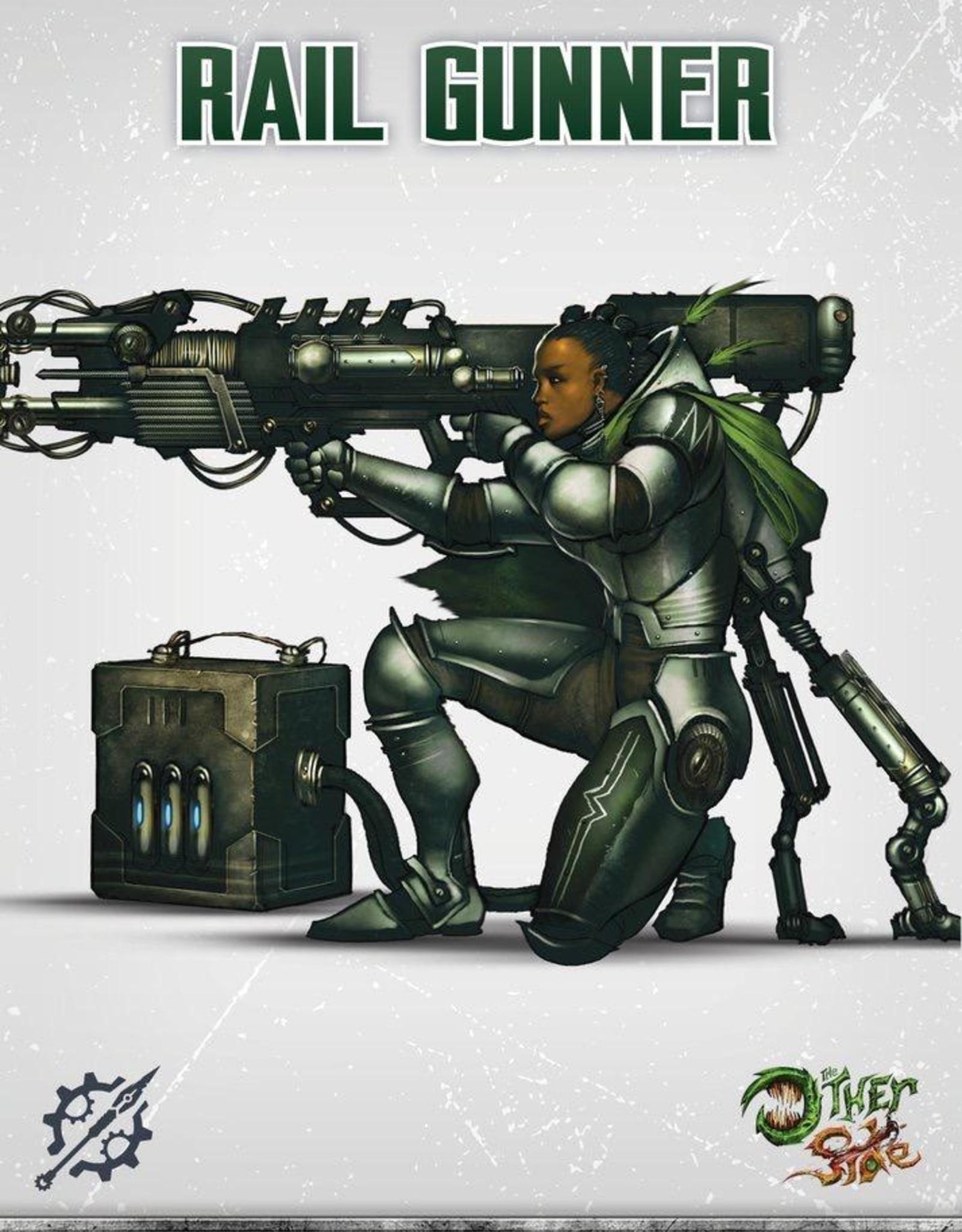 WYR - The Other Side Rail Gunner