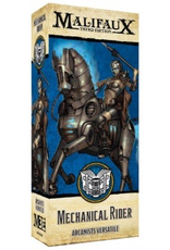 WYR - Malifaux Miniaturen Malifaux 3rd Edition - Mechanical Rider - EN