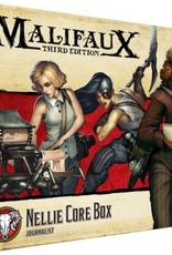 WYR - Malifaux Miniaturen Malifaux 3rd Edition - Nellie Core Box - EN