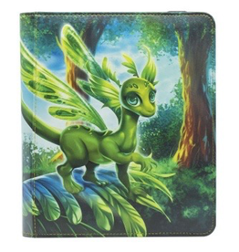 DS - Binder Dragon Shield Card Codex Portfolio 160 - Olive 'Peah'
