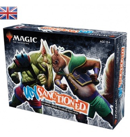 MTG - Spezial Box MTG - Unsanctioned - EN