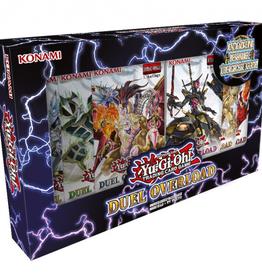 YGO - Spezial Pack YGO - Duel Overload Box - DE