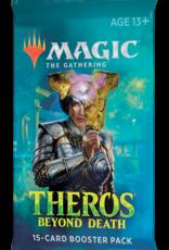 MTG - Theros MTG - Theros Beyond Death Booster - EN