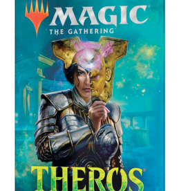 MTG - Theros MTG - Theros Beyond Death Booster - EN