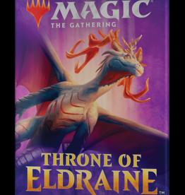 MTG - Throne of Eldraine MTG - Throne of Eldraine Booster - EN