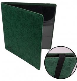 BF - Zubehör Blackfire 12-Pocket Premium Album - Green
