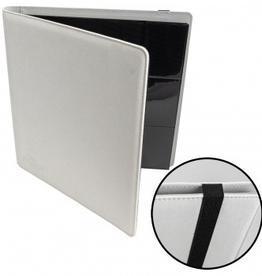 BF - Zubehör Blackfire 12-Pocket Premium Album - White