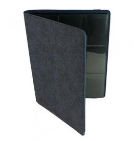 BF - Zubehör Blackfire 9-Pocket Premium Album - Blue