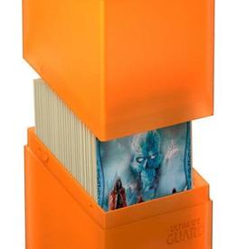 UG - Deckboxen Ultimate Guard Boulder™ Deck Case 80+ Standardgröße Poppy Topaz