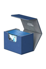 UG - Deckboxen Ultimate Guard Sidewinder 100+ Standardgrösse XenoSkin Blau