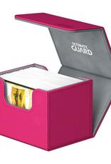 UG - Deckboxen Ultimate Guard Sidewinder 100+ Standardgrösse XenoSkin Pink
