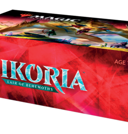 MTG - Ikoria MTG - Ikoria: Lair of Behemoths Booster Display (36 Packs) - EN