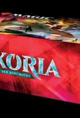 MTG - Ikoria MTG - Ikoria: Lair of Behemoths Booster Display (36 Packs) - DE
