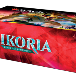 MTG - Ikoria MTG - Ikoria: Lair of Behemoths Booster Display (36 Packs) - DE