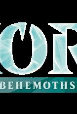 MTG - Ikoria MTG - Ikoria: Lair of Behemoths Commander Deck Display (5 Decks) - DE