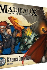 WYR - Malifaux Miniaturen Malifaux 3rd Edition - Kaeris Core Box - EN