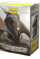 DS - Standard Sleeves Dragon Shield Matte Art Sleeves - Sphinx Dragon (100 Sleeves)