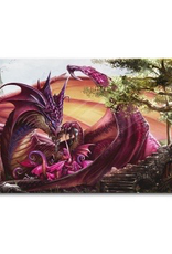 DS - Play Mat Dragon Shield Play Mat - Mother's Day Dragon 2020