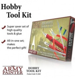 AP - Malen & Basteln The Army Painter - Hobby Tool Kit