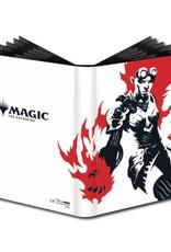 UP - Binder UP - 9-Pocket PRO-Binder for Magic - Chandra