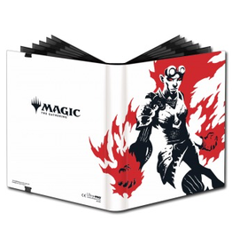UP - Binder UP - 9-Pocket PRO-Binder for Magic - Chandra