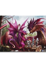 DS - Play Mat Dragon Shield Play Mat - Father's Day Dragon 2020