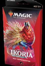 MTG - Ikoria MTG - Ikoria: Lair of Behemoths Theme Booster - EN
