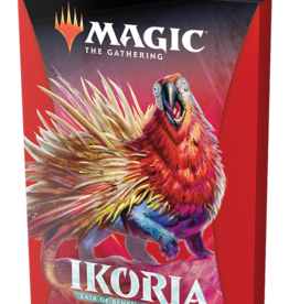 MTG - Ikoria MTG - Ikoria: Lair of Behemoths Theme Booster - EN