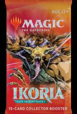 MTG - Ikoria MTG - Ikoria: Lair of Behemoths Collector Booster - EN