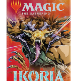 MTG - Ikoria MTG - Ikoria: Lair of Behemoths Collector Booster - EN
