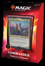 MTG - Ikoria MTG - Ikoria: Lair of Behemoths Commander Deck Timeless Wisdom - EN