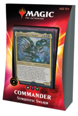 MTG - Ikoria MTG - Ikoria: Lair of Behemoths Commander Deck Symbiotic Swarm - EN