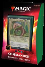MTG - Ikoria MTG - Ikoria: Lair of Behemoths Commander Deck Enhanced Evolution - EN
