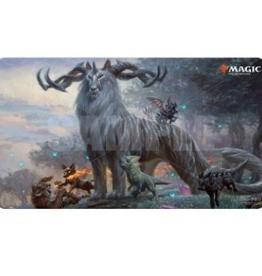 UP - Play Mat UP - Magic: The Gathering Ikoria: Lair of Behemoths Playmat V7