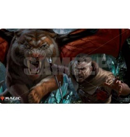 UP - Play Mat UP - Magic: The Gathering Ikoria: Lair of Behemoths Playmat V4