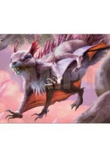 UP - Play Mat UP - Magic: The Gathering Ikoria: Lair of Behemoths Playmat V3