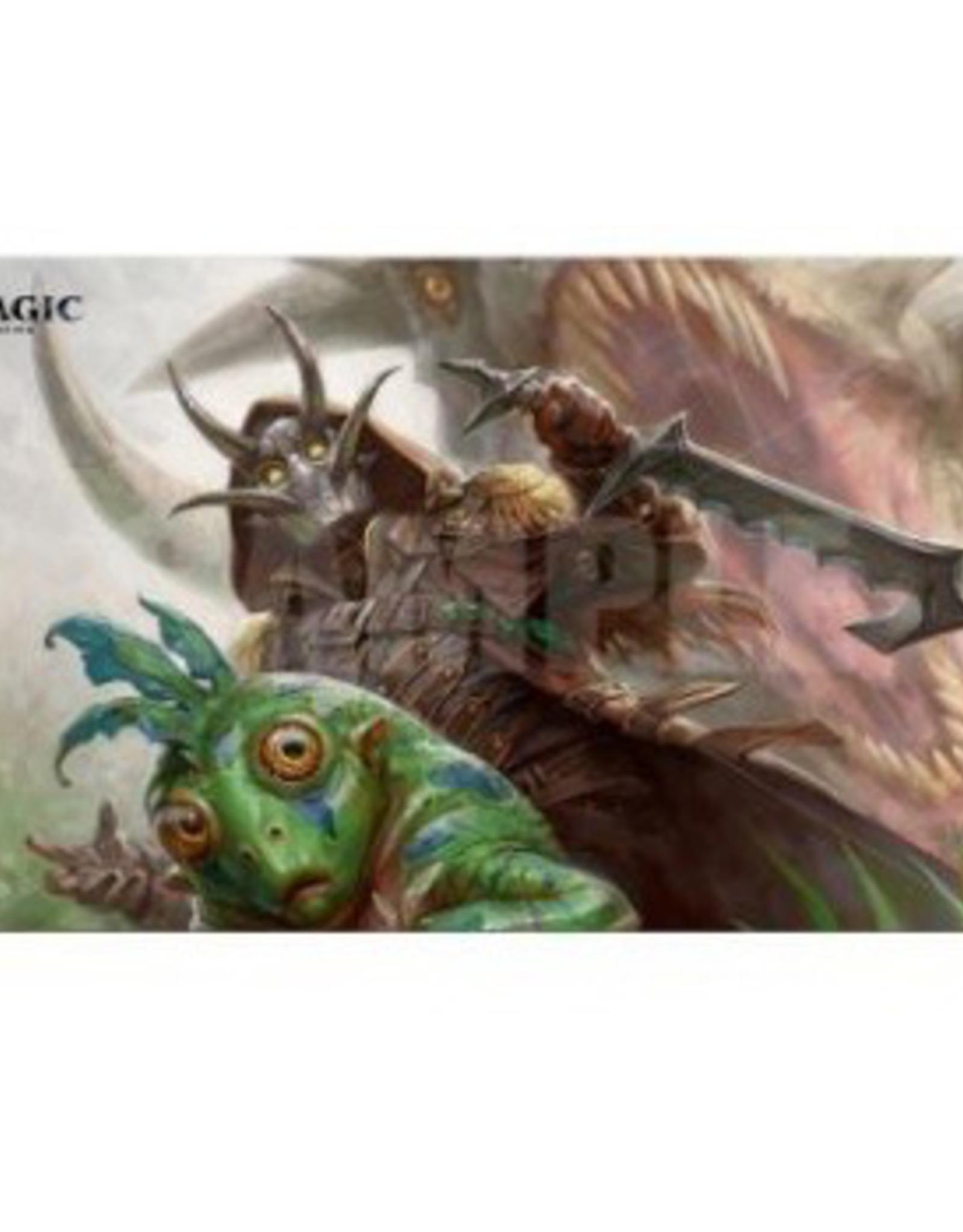 UP - Play Mat UP - Magic: The Gathering Ikoria: Lair of Behemoths Playmat V1