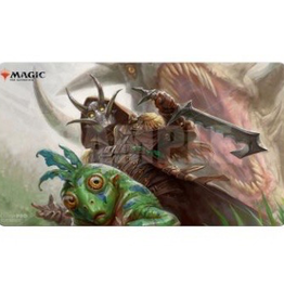 UP - Play Mat UP - Magic: The Gathering Ikoria: Lair of Behemoths Playmat V1