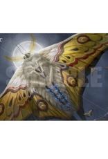 UP - Play Mat UP - Magic: The Gathering Ikoria: Luminous Broodmoth Playmat