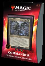 MTG - Ikoria MTG - Ikoria: Lair of Behemoths Commander Deck Symbiotischer Schwarm - DE